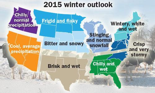 2015 winter outlook