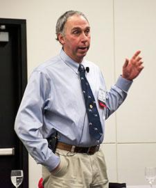 Jerry Gaska, D.V.M.
