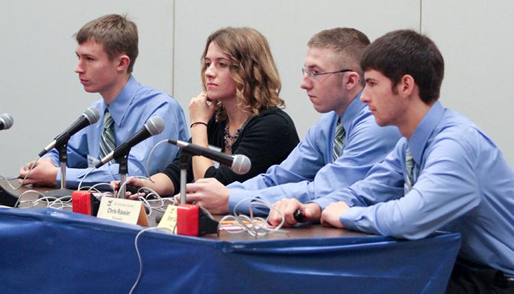 2011-WI-4H-quiz-bowl-team