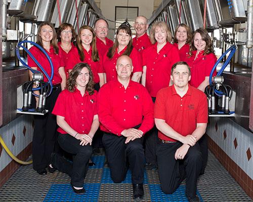 2015 Editorial team