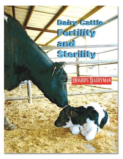 Dairy Cattle Fertility and Sterility (FERT)