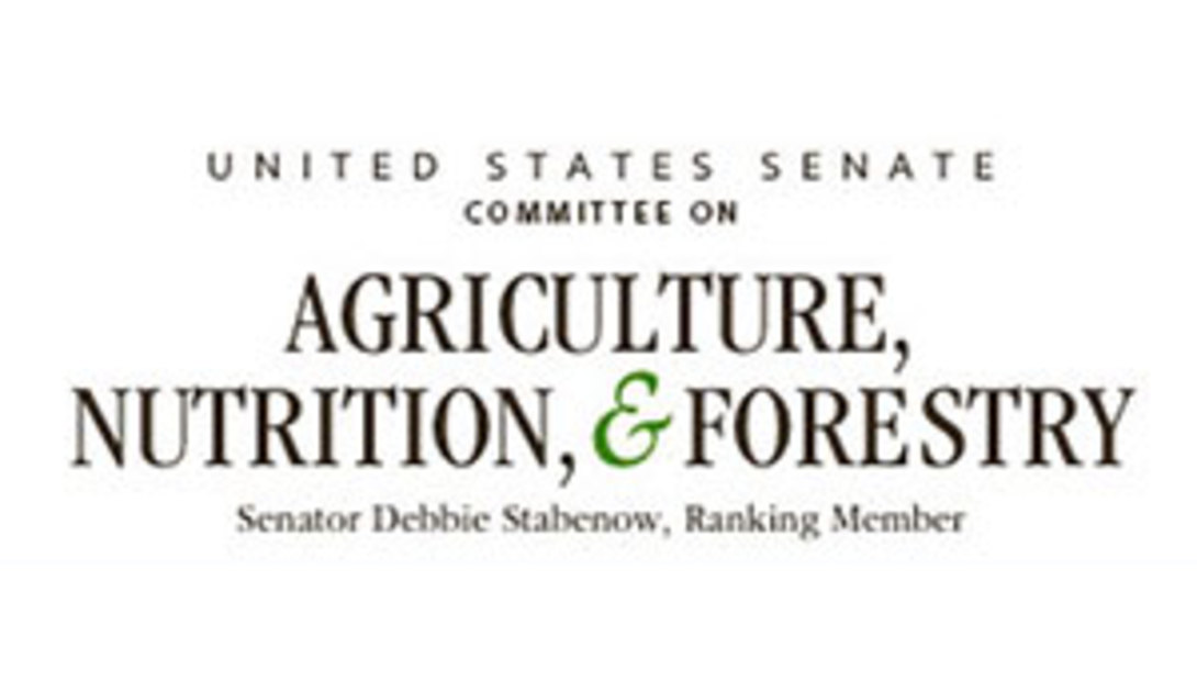 Ag-Forestry-Senate