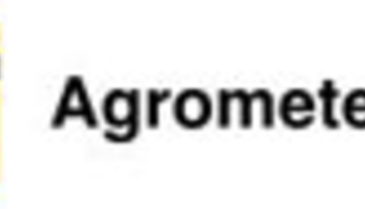 Agrometer-as-logo