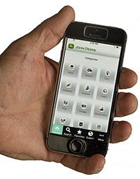 Agronomy app