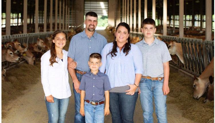 Bohnert-family