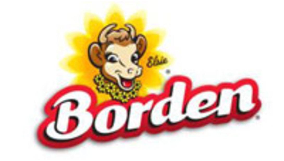 Borden-logo