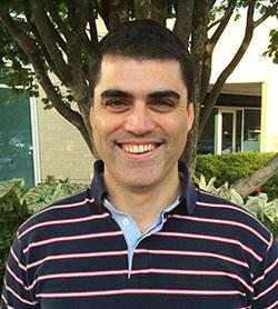 Ezequiel Luis Nicolazzi