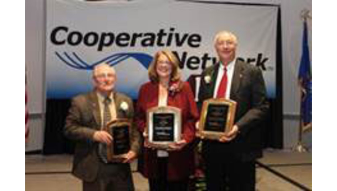 Cooperative-Network-awards
