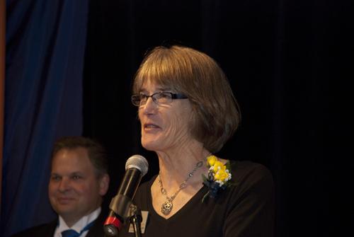 Sheila McGuirk