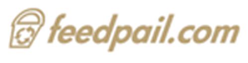 Feedpail Logo