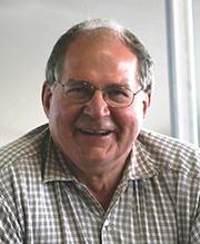 Jack Rodenburg