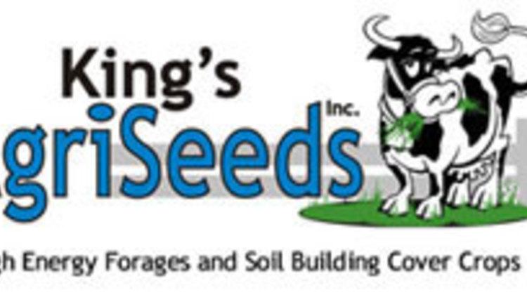 Kings-AgriSeeds-logo