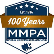 Michigan Milk Producers 100 years