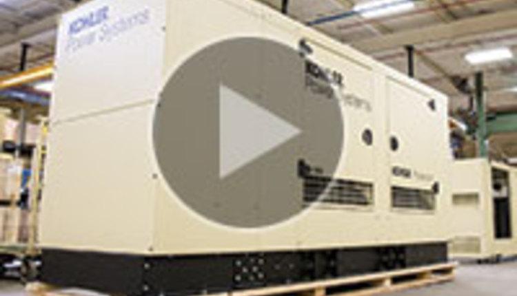 Made-generator