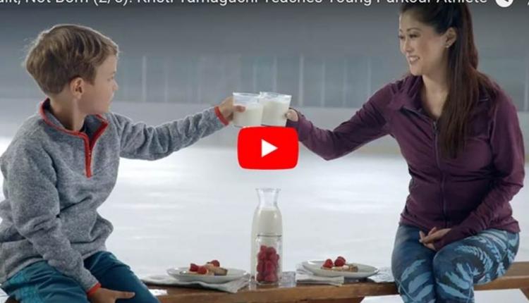 MilkPEP-videos