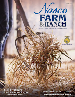 Nasco Farm cover