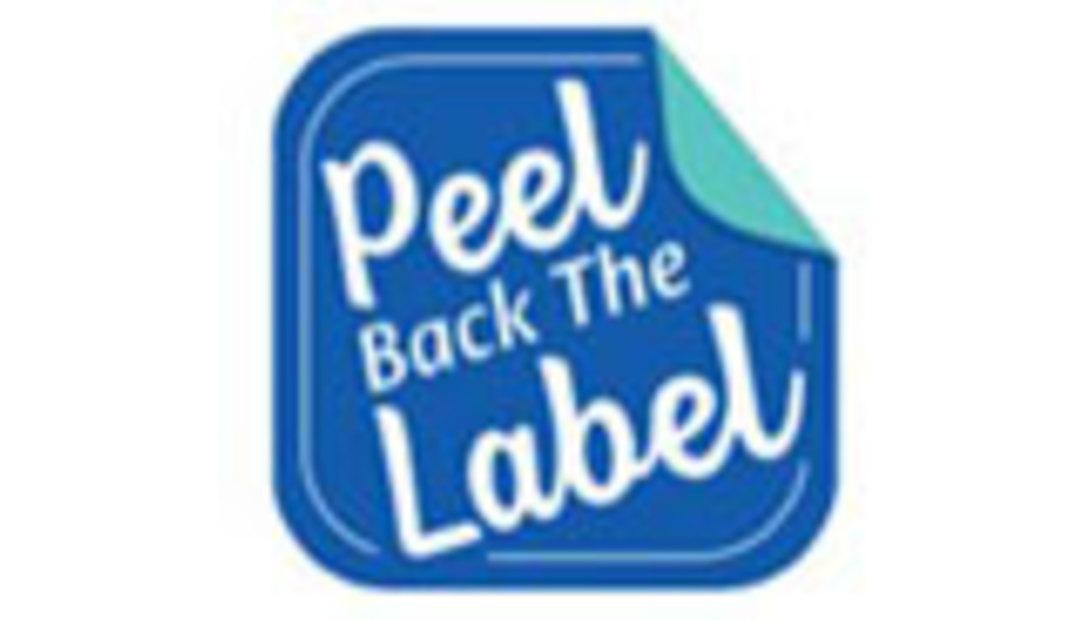 Peel-label-logo