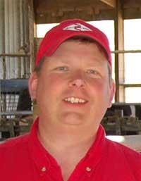 Kevin Jorgensen