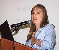 Sarina Sharp