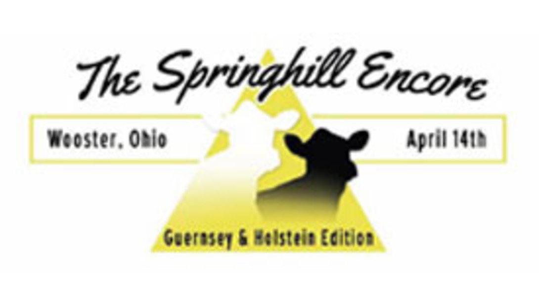 Springhill-Encore