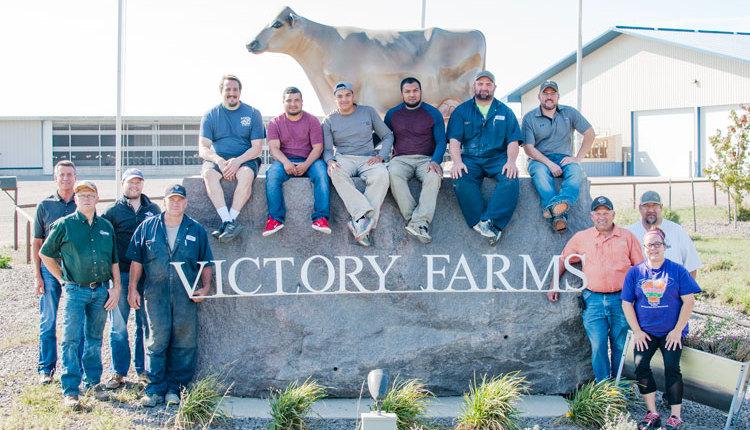 Victory-Acres