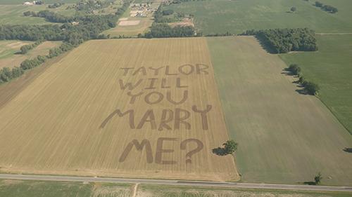 manure proposal