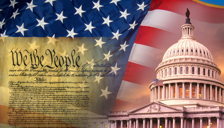the united states governments favoritism of christianity