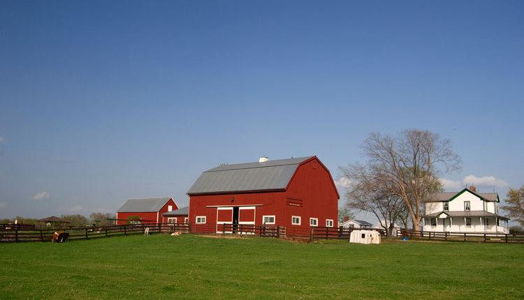 iStock-farmstead