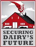 Securing Dairy's Future logo